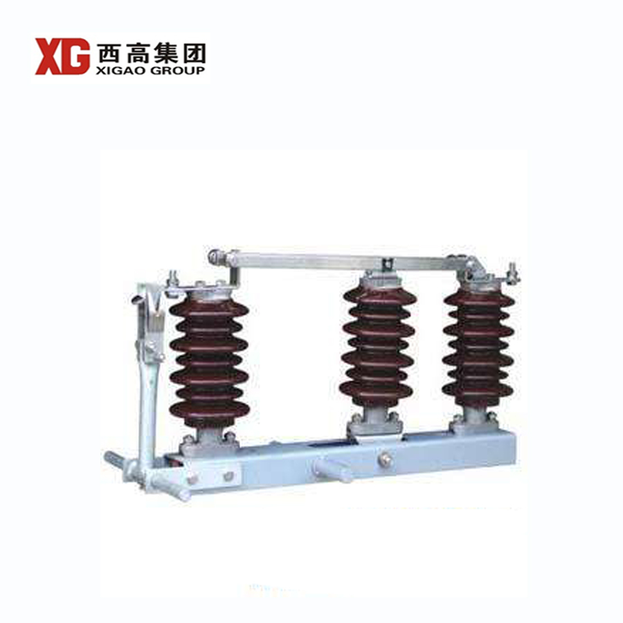 Explosion Proof Fuse Box : Gw type high voltage kv outdoor explosion proof