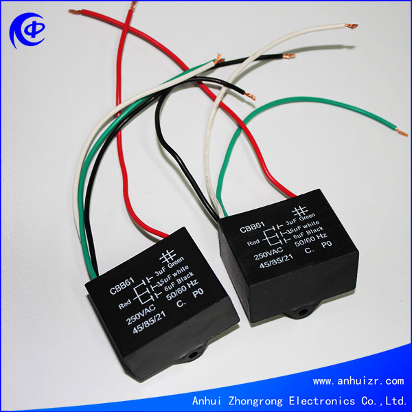 4 Wire Capacitor, 4 Wire Capacitor Suppliers and Manufacturers at ...