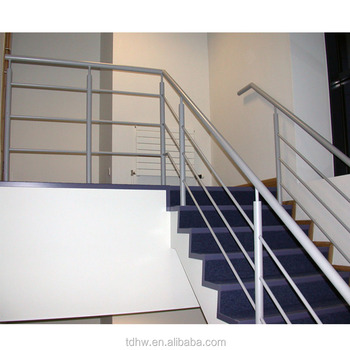 Prefabricated Tension Cable Railing For Stair/stainless Steel Wire Railing