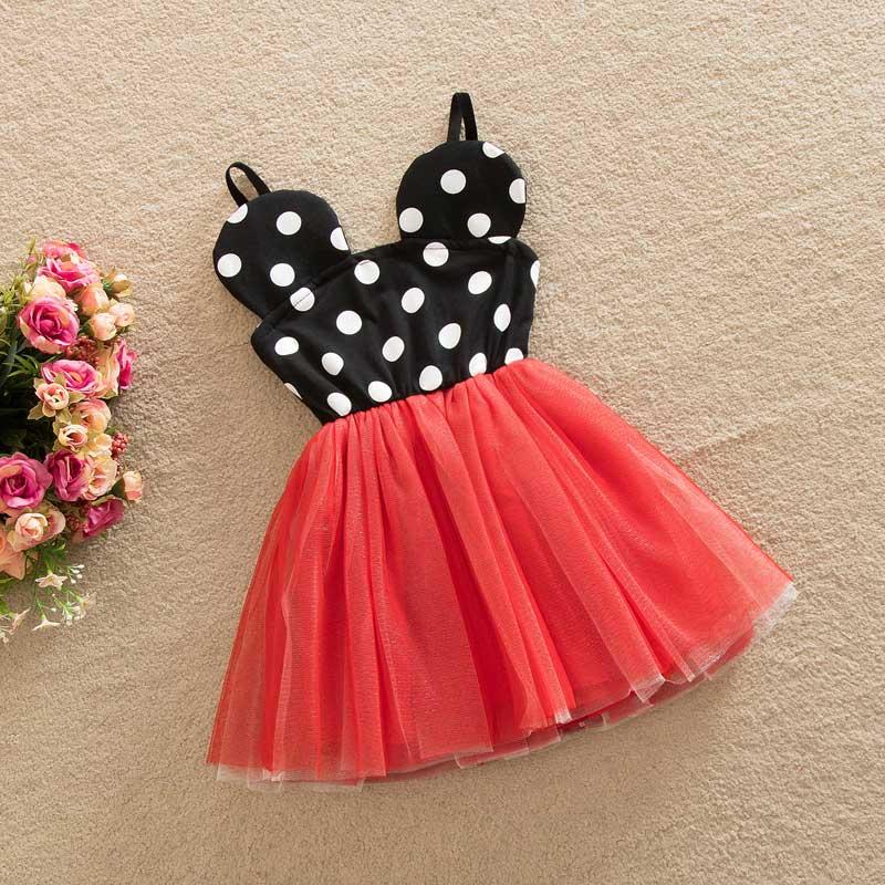Bébé bébés fille filles ensemble 3 pièces robe d/'été bandeau Bloomers Rose Polka Dot