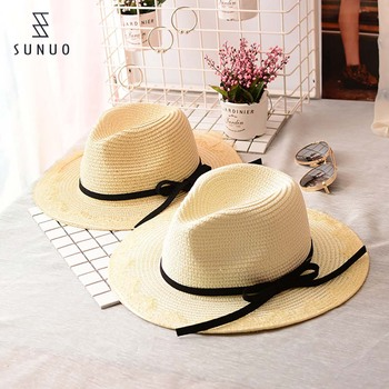 8a566b2b Fashion Casual Waterproof Panama Straw Hat For Sale - Buy ...