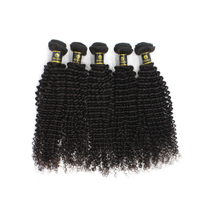 Hershow 100% Unprocessed Wholesale bleach-able Virgin Hair,fullness double drown deep wave hair weft extensions
