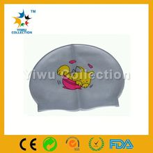 cheap silicone swimming cap,comfort high end silicone swim caps,unique silicone dome swimming cap and hat
