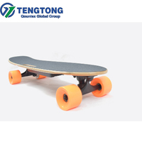 2017 China new style cheap one wheel smart balance self balancing electric scooter hoverboard /skateboard