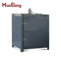 180W high temperature fruit freeze drying machine for food industry