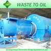 Non pollution oil generation equipment With CESGSISOBV