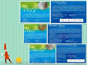 China Ceramic Mineral Fiber, China Ceramic Mineral Fiber