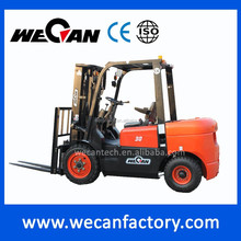 3 Ton Diesel Forklift Truck with Lowest Price and High Quality