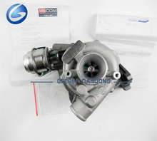 Geerin turbo GT1541V 700960-5012S/9012S/5011S 045145701E 045145701EX for Seat Arosa 1.2 TDI Audi A2 1.2 TDI Turbocharger
