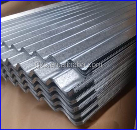 high quality zinc plating roofing lightweight board/sheet/plate
