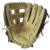 Competitive Price Baseball Leather Glove Pro Supplier in China