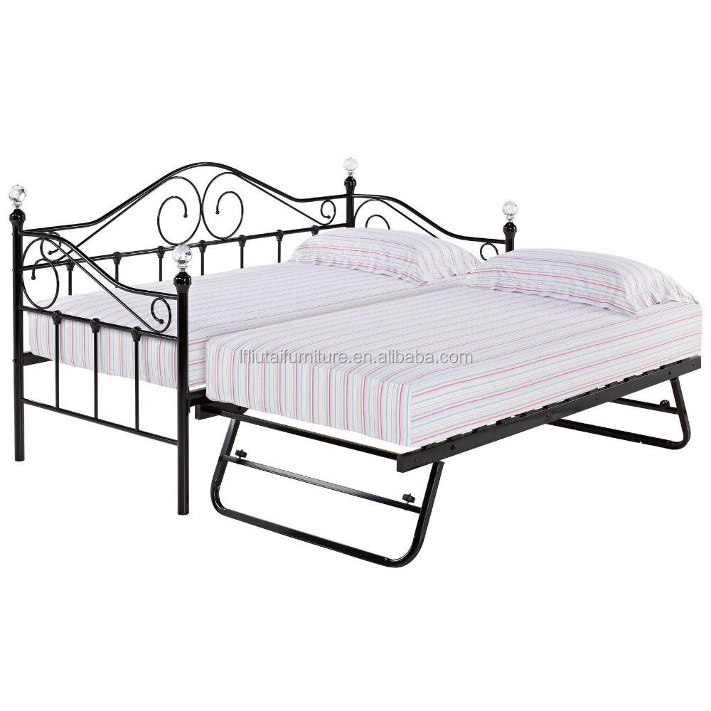 holzlatte tagesbett uk tagesbett metall tagesbett metalbett produkt id 60003793315 german. Black Bedroom Furniture Sets. Home Design Ideas