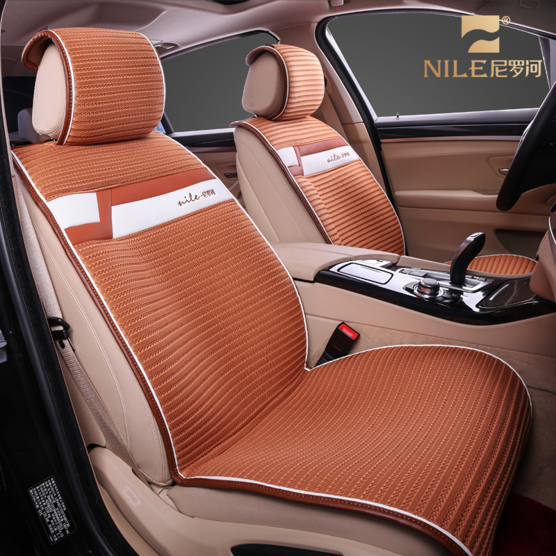 Embroidery fabric 9 in 1 clean kits Car Accessories Interior car seat cover