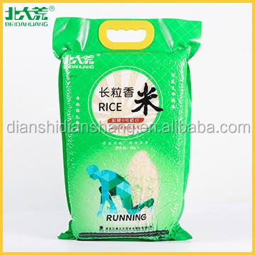 Aromatic Steamed Glutinous Long Grain White Rice 4kg For Your Selection