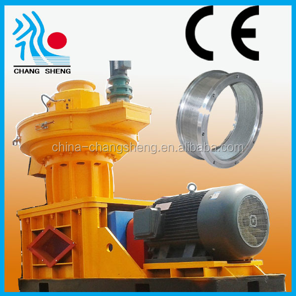 CS coal slime pellet making mill machine for sale