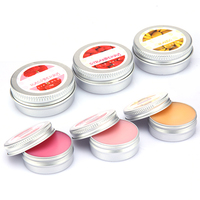 Free sample custom moisturizing lip balm oem private label eco friendly lip balm
