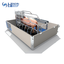 Hot Sale High Quality Low Price Farrowing Pigs Cage/Farrowing crate for sale