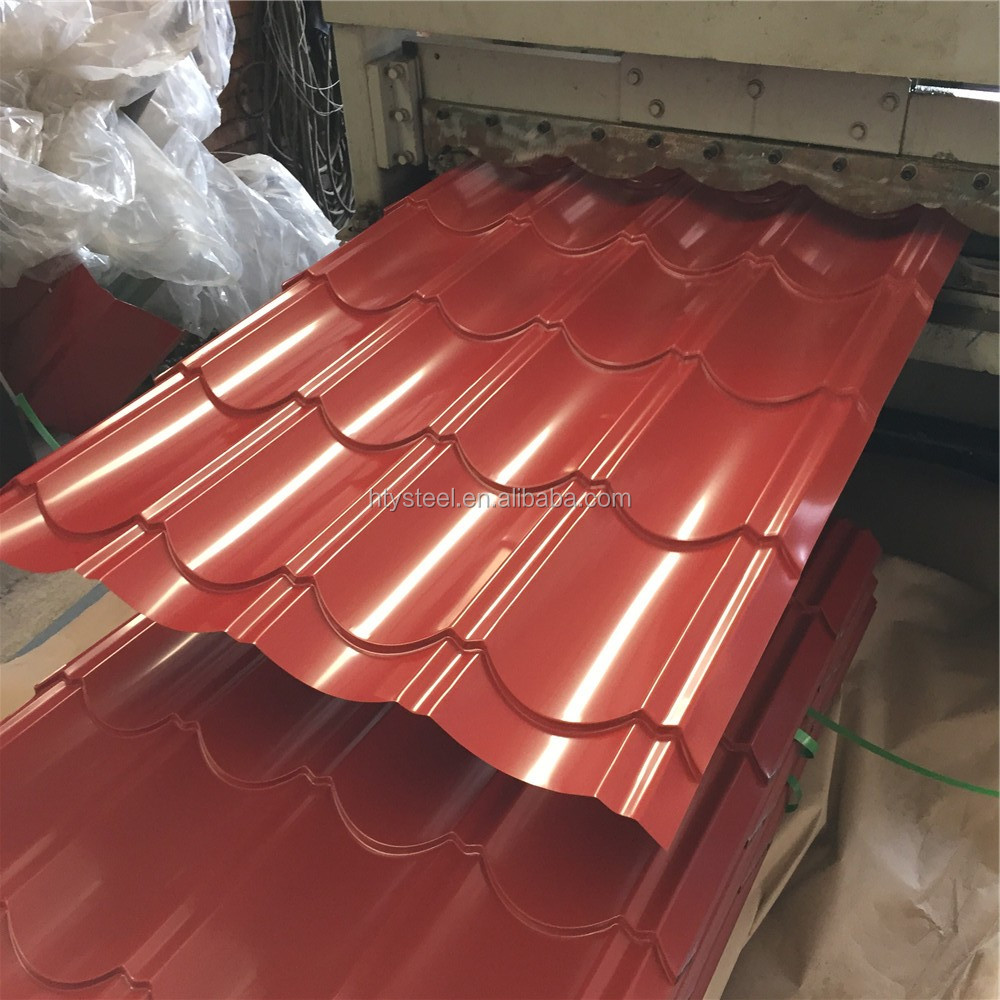Colour roof sheets - Essar Colour Coated Sheets Steel Colour Coated Sheets From China Supplier