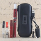Chinese Supplier Manufactory 4 in 1 vaporizador evod case kit vape Vaporizer pen for thick oil pen