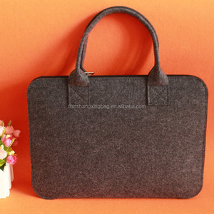 13.3 14 15.6 inch felt laptop sleeve case for Macbook or Laptop