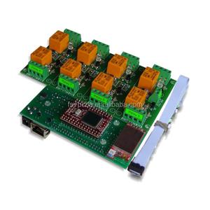 Shenzhen OEM Electronic manufacturer for set top box pcb