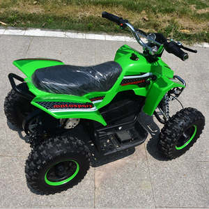 ATV Power Steering for CF moto x8 ce Mini Electric Quad 350w 36v Best Price  ATV Quad ATV