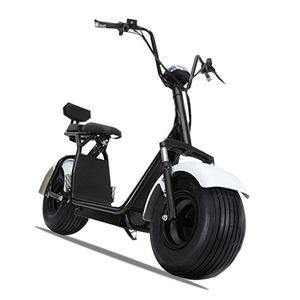 2017 YIDE TOP 1 Selling Big Tire YIDE Electric Scooter 1000w citycoco for EU Market