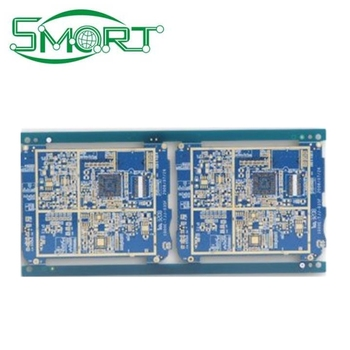 smartbes double sided pcb 94v0 circuit board,wireless remote control