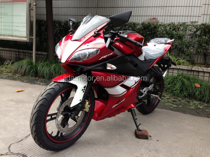 High quality hot sale for yamaha r1 motorcycle jd250s 1 for Yamaha motorcycles made in china