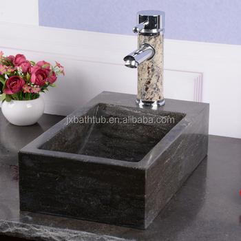 Home Garden Natural Stone Sink / Outdoor Stone Basin
