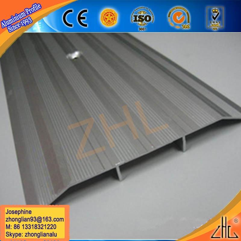 161 Caliente Nueva Llegada De Aluminio Trim Puertas De