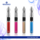 Big vapor evod atomizer pen mod e cig pack with various color and good price