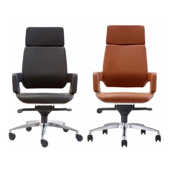 Beech Wood Armrest Office Chair Swivel Genuine Leather Office Chair Buy Office Chair Leather Office Chair Wood Leather Office Chair Product On Alibaba Com