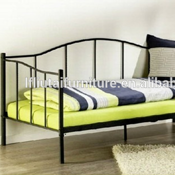 Living Room Furniture Iron Day Sofa Bed
