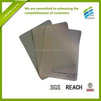 adhesive backed plastic sheet