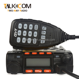 25W mobile CB radio Amateur mobile transceiver Radio Base Station dual band KT8900