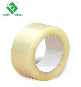 Industrial Depot Clear Packing Tape 60 Yds Per Roll