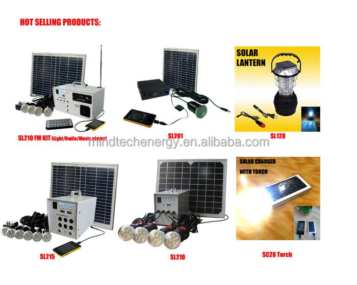 新しい負荷コンピュータポータブル太陽エネルギー発電機