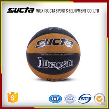 High quality custom basketball PU foam stress ball ST1012series