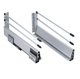Factory price Heavy duty riding drawer slide