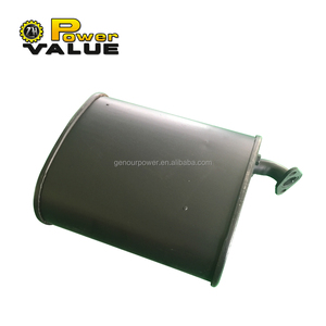 Universal Generator Use Silencer For Gasoline Generator With Good Price