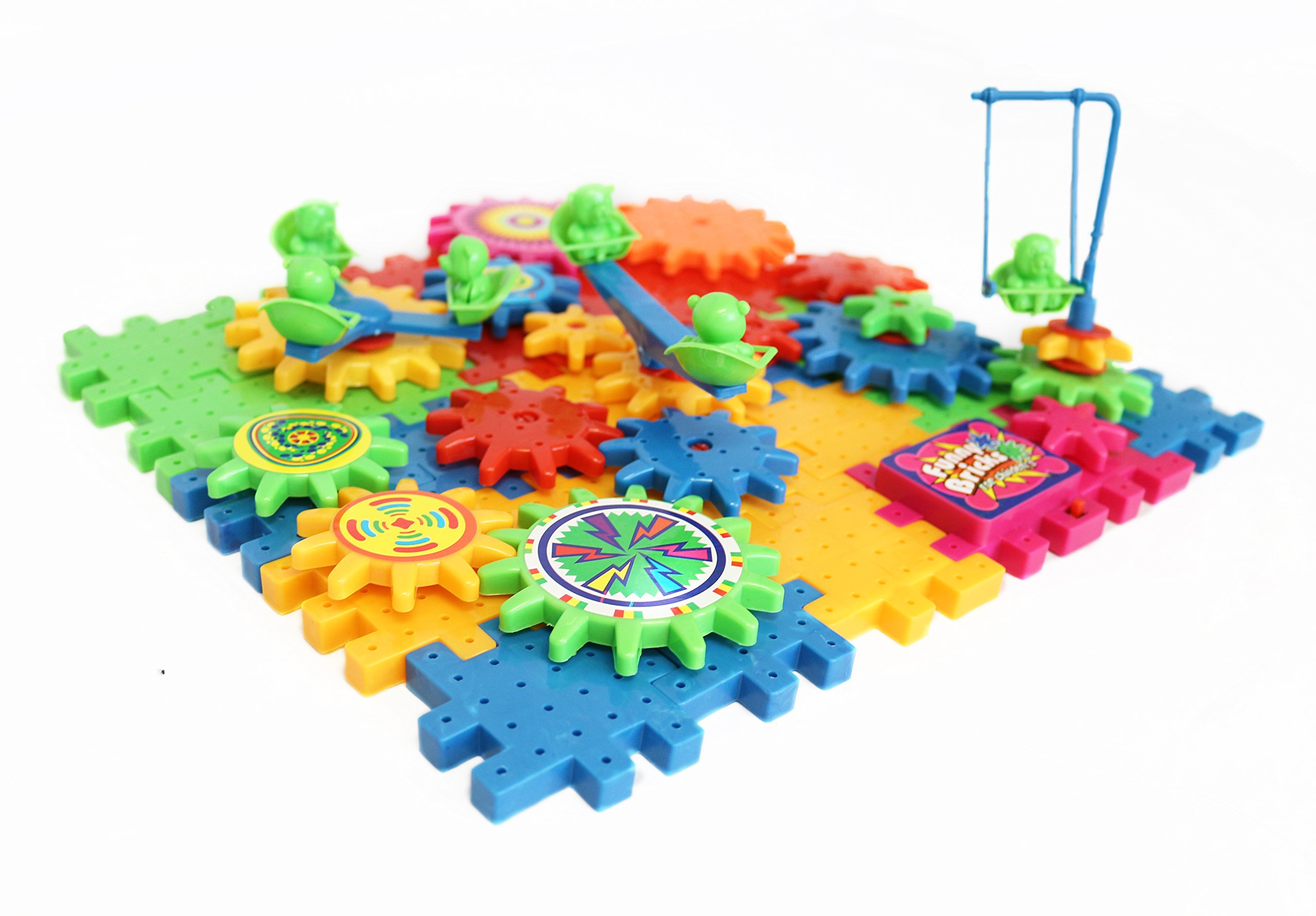 Cheap Educational Toys : Buy educational toy gear set fine motor skills toys educational