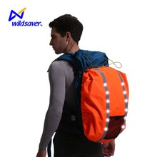 Waterproof backpack rain cover for outdoor climbing hiking travel kits suit