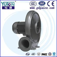 "Hecho en china ventilador de presión media 2 ""inline fan blower"