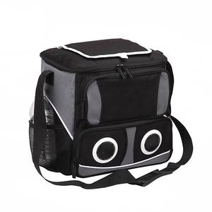 d73cb7dff9 Bluetooth Speaker Cooler Bag