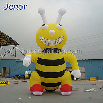 Madu Lebah Kartun Tiup Tiup Kuning Bumble Bee Buy Bumble Bee