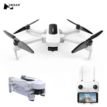 Pre-sale Hubsan H117S Zino GPS 5G WiFi 1KM FPV with 4K UHD Camera 3-Axis Gimbal RC Drone Quadcopter RTF
