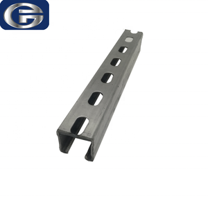 Hot Rolled Steel C Channel, Hot Rolled Steel C Channel Suppliers and