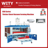 Automatic Thicker Sheet vacuum forming machines for sale