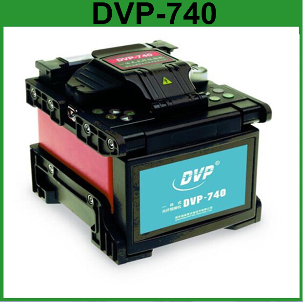 Dvp-750 Single Optical Fiber Fusion Splicer/ Fiber Optic Splicing ...